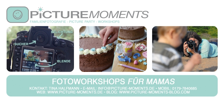 Flyer Workshop Mamas